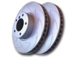 EBC High Carbon Blade Discs 310mm x 22mm BSD1416